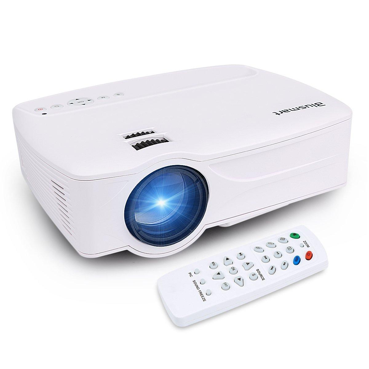 Mini projecteur : Comment utiliser un Mini Projecteur ?