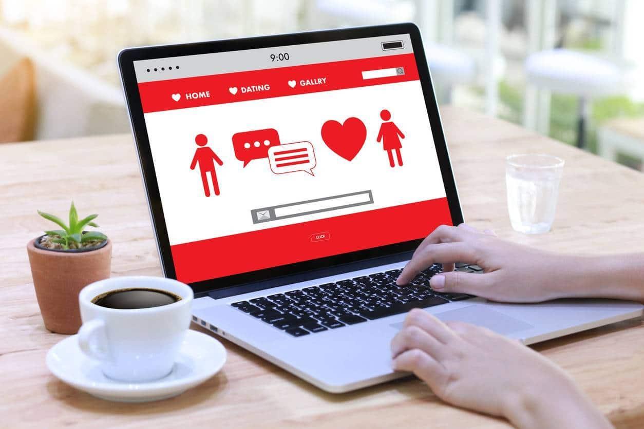 Rencontre en ligne : quels sont les différents types de site ?